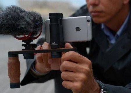 فیلمسازی با دوربین به روایت نوجوانان