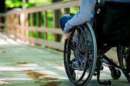 پارکی که فقط نامی از معلولان به ارث برده است