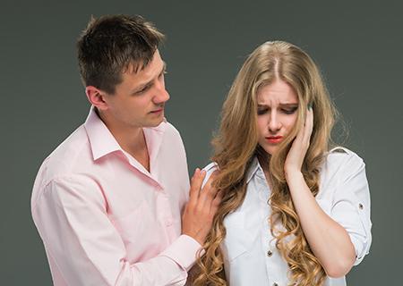 چطور روابط عاطفی خود را بهبود بخشیم؟