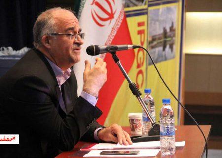 حفاظت از ۲۷ هزار کیلومتر شبکه گازرسانی در استان اصفهان