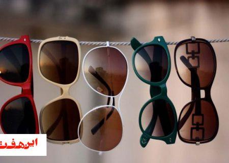 عینک آفتابی چه رنگی بخریم؟ قهوه ای یا دودی؟
